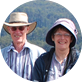 Bill & Alison Semple europe walking holidays review