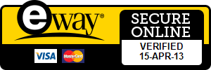 eWAY - Online payments made easy