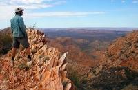 Central Australia - Desert Dreaming