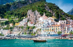 Southern Italian Sojourn