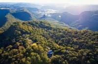 Secrets of the Scenic Rim Autumn Break