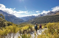 New Zealand - Timeless Tramping