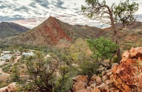 Flinders Ranges Exploration