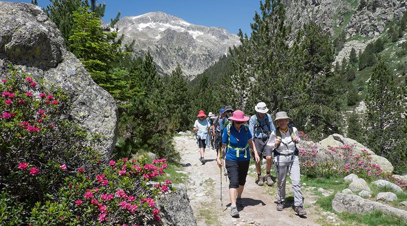 Northern Spain - Highlights of the Pyrenees Walking Holiday