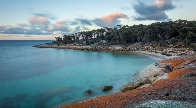 Flinders Island Highlights Walking Holiday
