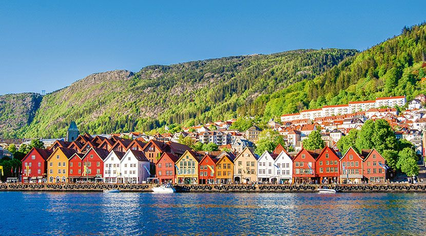 Southern Norway - Walks & Wildlife Walking Holiday