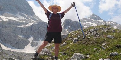 Fitness Tips for a Walking Holiday