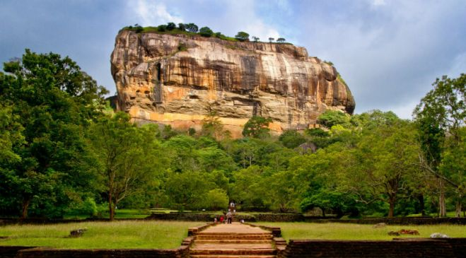 guided walking holidays Sri Lanka - Wildlife & Nature Safari