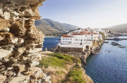 Walk the Aegean Islands