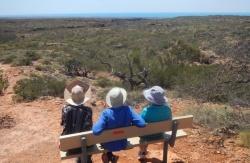 Western Australia - Kalbarri to Karijini